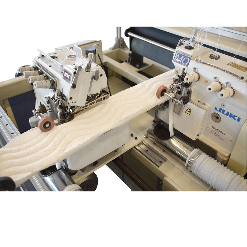 SKB2 床墊拷邊縫紉機