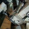 FB5L 自动翻转床垫缝纫围边机