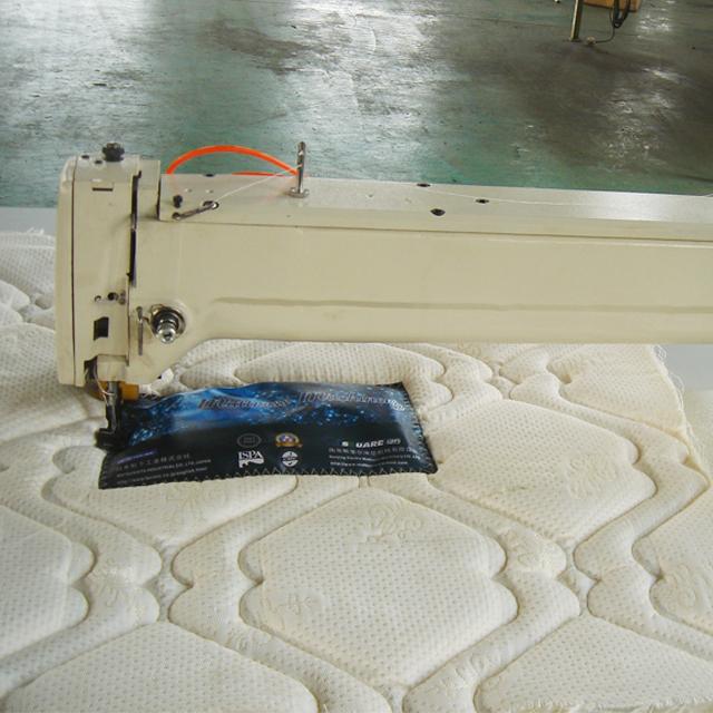 JQ3A 長臂商標曲線縫紉機